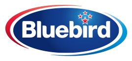 Bluebird main logo